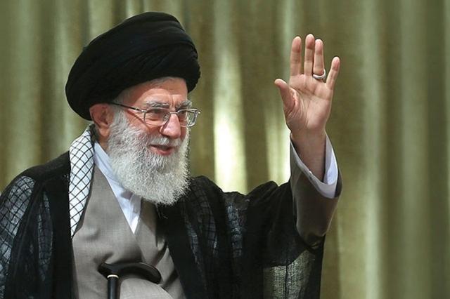 El tiempo está del lado  de Teherán