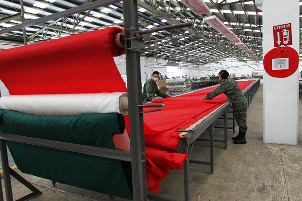 Cepal prevé crecimiento de 3.2% para 2015 en México