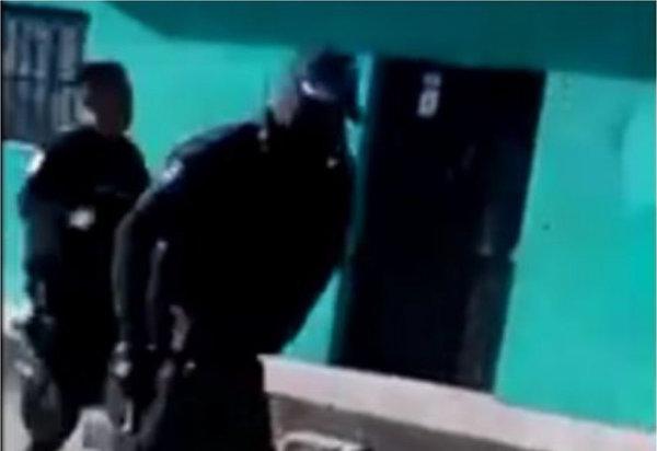 Dan  27 años de cárcel a 6 policías de Sinaloa por no evitar un homicidio