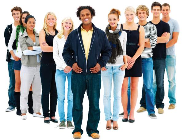 """En Estados Unidos los millennials ya son """"mayoría"""""""