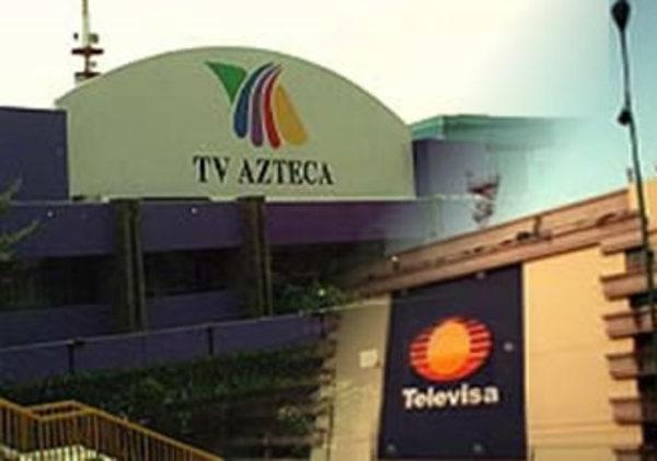 """Slim """"elimina"""" a Televisa y TV Azteca de Juegos Olímpicos de Río"""