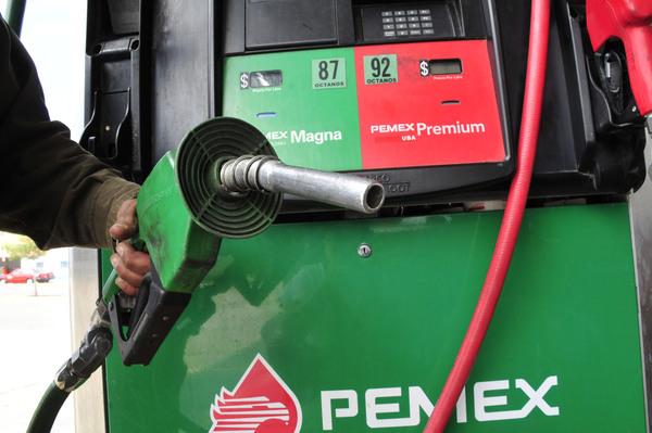 Inmovilizan mangueras en 19 gasolineras
