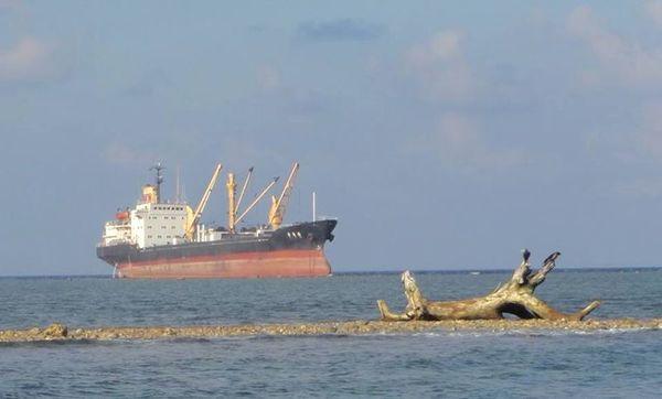 Corea del Norte amenaza a México por buque retenido en Veracruz