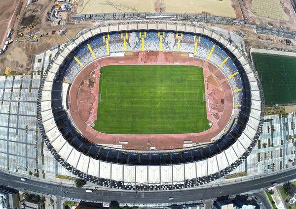 Sismo de 6.2 sacude norte de Chile a días de iniciar la Copa América