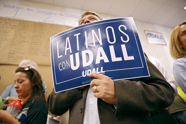 EE.UU tendrá 30% de ciudadanos latinos en 2050