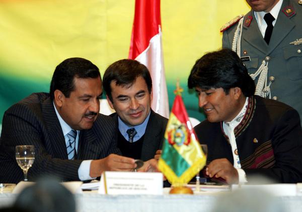 Ex ministro de Correa, condenado a 4 años de prisión por corrupción