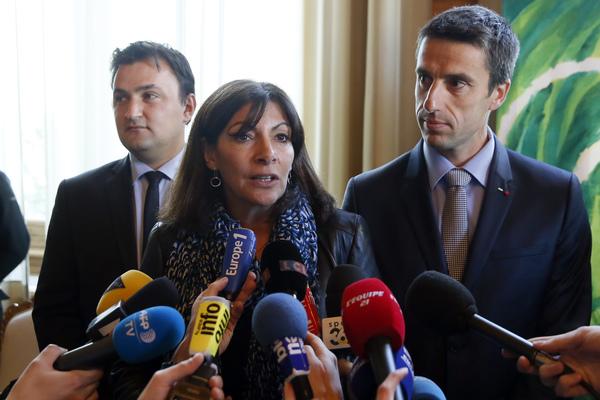 Francia buscará candidatura de Juegos Olímpicos 2024