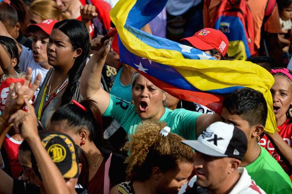 CIDH insta a Venezuela a derogar ley contra el odio