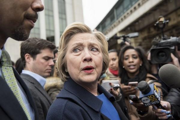 La activista medioambiental que hizo enfurecer a Hillary Clinton