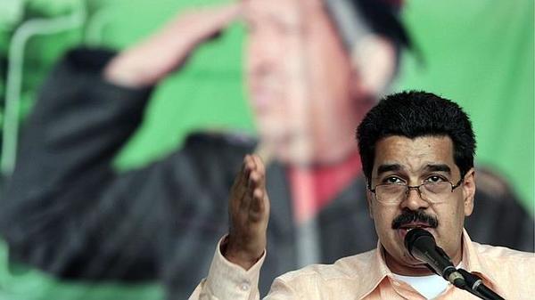 Nicolás Maduro acuerda agenda de diálogo con la oposición