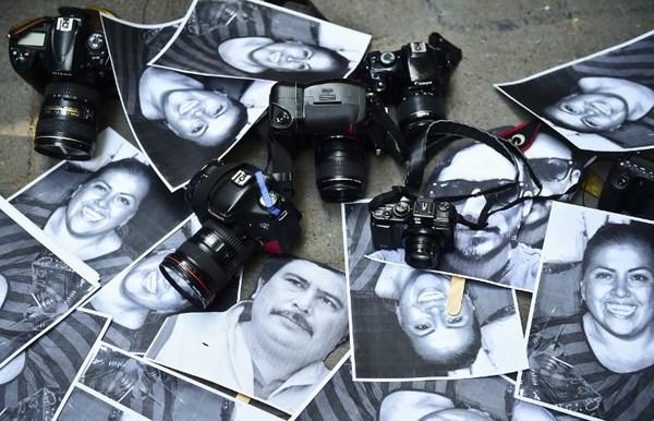 Detienen a Zeta que habría asesinado a la periodista Anabel Flores en Veracruz