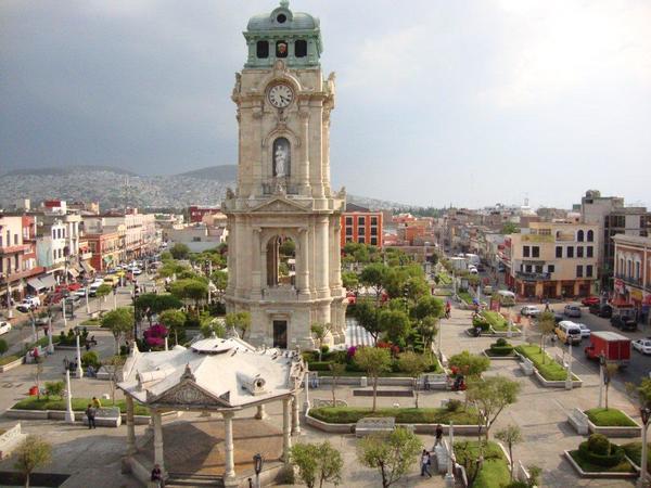 Hidalgo: puras buenas noticias