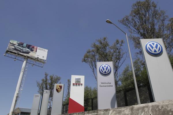 """""""Dieselgate"""" de VW, sin impactar en venta de vehículos en México"""