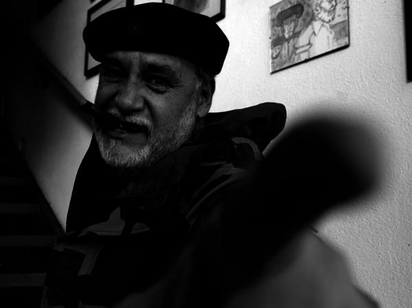 Detienen al hijo de León Serment acusado de asesinar a sus padres