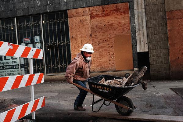 Suman 25.1 millones de hispanos con trabajo formal en EE. UU.