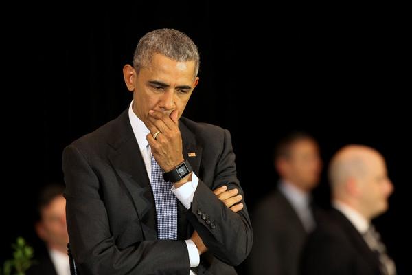 """Obama confiesa su """"peor error"""" como presidente de EE. UU"""