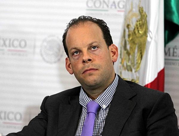 Korenfeld renuncia a la Conagua tras escándalo