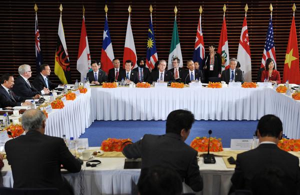 TPP: El triunfo del regionalismo sobre el multilateralismo