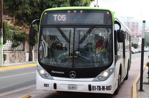 No bajarán tarifas del Tuzobús