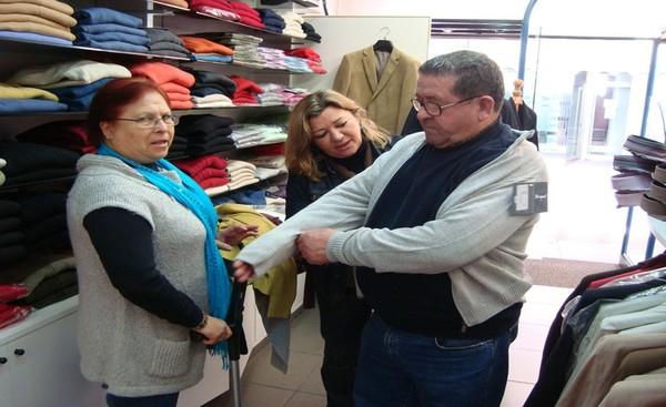 """Repunte de ventas del 35% y derrama de 150 mdp por """"Día del Padre"""": comercios"""