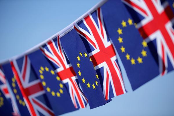 La economía británica se deteriora de manera dramática por brexit