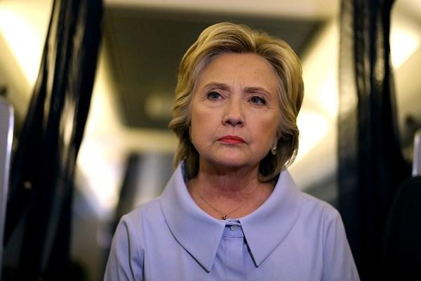 Hillary Clinton le dice no a Peña Nieto para venir a México
