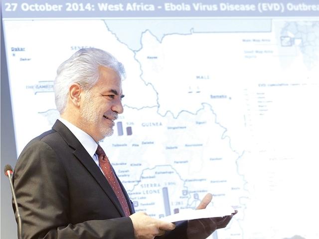 ¿El mundo subestimó al ébola?