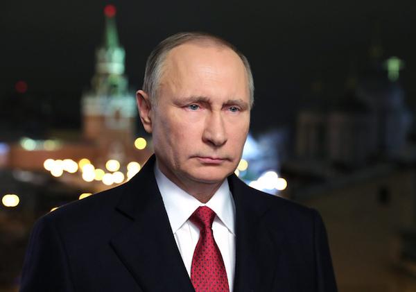 """Putin """"intenta destruir"""" la OTAN, dice futuro jefe del Pentágono"""