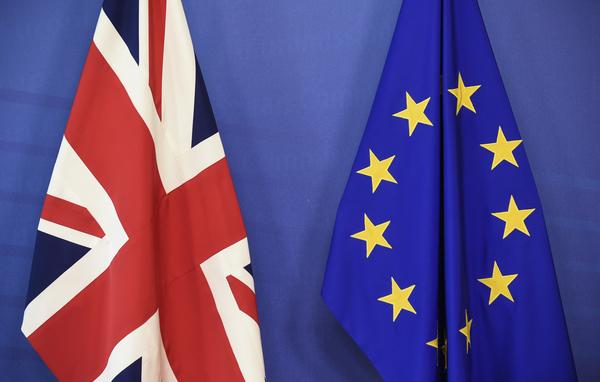 Reino Unido y la UE inician negociación del brexit