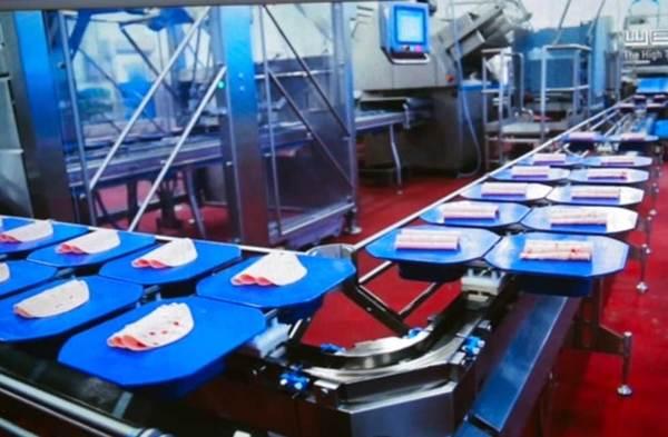 Industria cárnica chihuahuense, visible a nivel mundial.