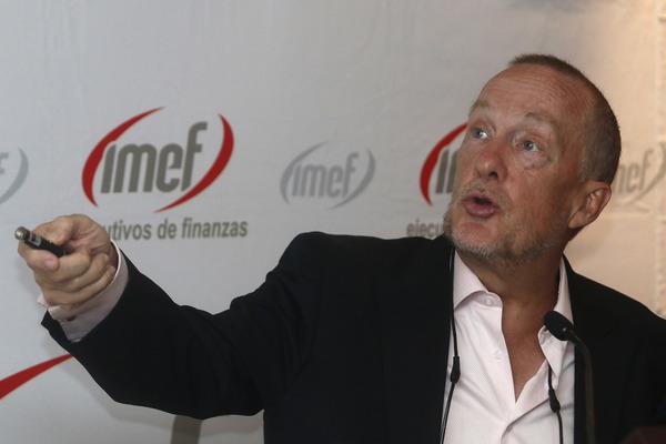"""EPN """"sobrevendió"""" reformas y no lograrán expectativas de crecimiento: Heath"""