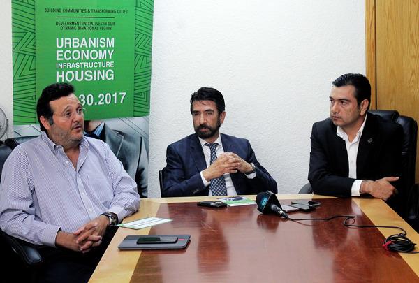 Realizarán congreso inmobiliario binacional en Tijuana