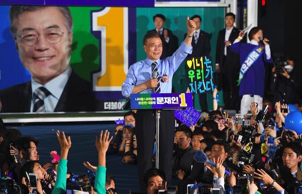 Las dos guerras que enfrenta Corea del Sur