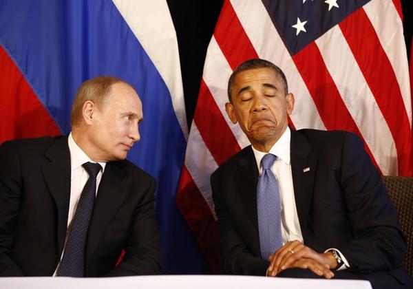 Exclusiva | Hackers rusos atacaron la campaña de Obama en 2008
