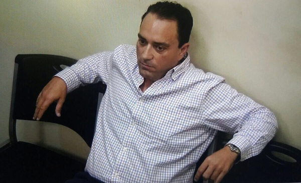 Panamá concede extradición de Roberto Borge