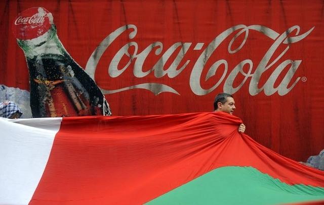 Congelan en Bolivia los precios de la Coca Cola