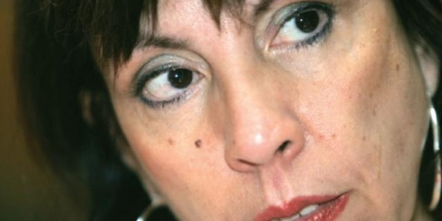 """Olga Wornat: """"No se dejen, no se callen, no toleren el maltrato de nadie"""""""