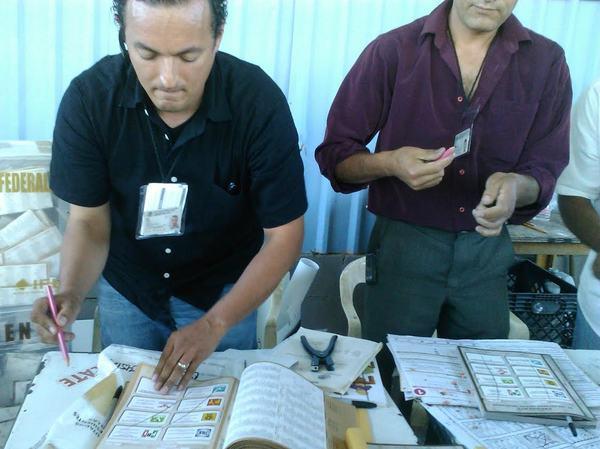 INE espera fecha para elecciones en Colima