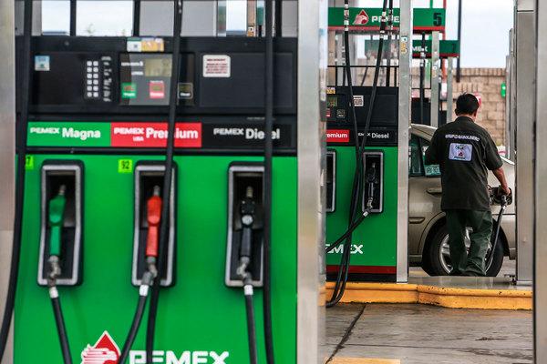 Gasolinas: mercado abierto y riesgoso para el ambiente