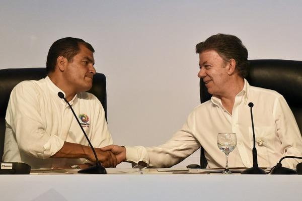 Histórico pacto entre Colombia y FARC apunta a firma de la paz