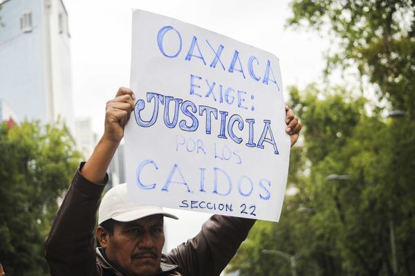 México, el país más peligroso de occidente para hacer periodismo