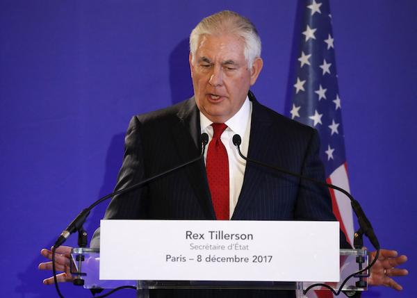 EE.UU. prevé el traslado de la embajada a Jerusalén en dos años