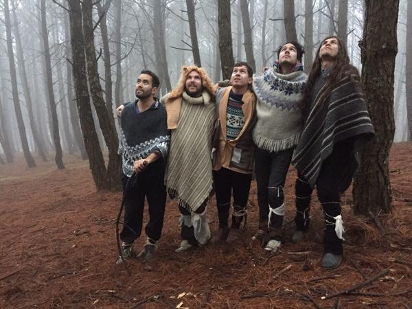 La banda Porter se presentará en Pachuca