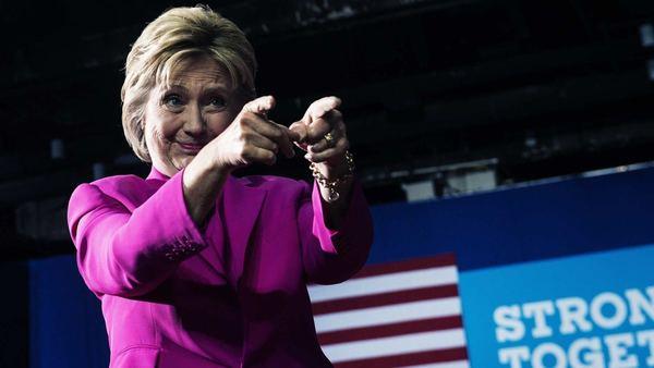 ¿Por qué los estadounidenses no confían en Hillary Clinton?