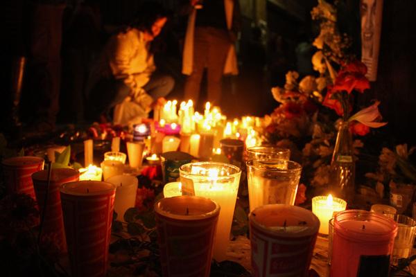 Documentan 106 asesinatos de activistas en gobierno de EPN
