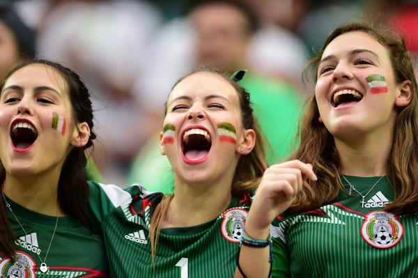 Hoy arrancan los cuartos de final de la Copa América Centenario