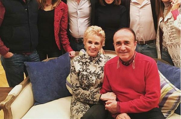 Pedro Ferriz de Con buscará la presidencia como candidato independiente