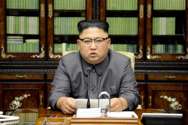 Acusa Norcorea a EE.UU. de plan para matar a Kim Jong Un