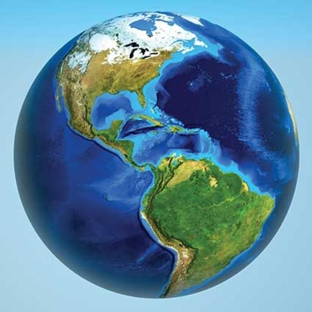 América Latina: en la paradoja de la globalización
