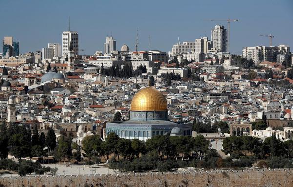El movimiento de Trump en Jerusalén empoderará a extremistas